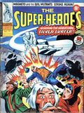 Super-Heroes (1975-76 Marvel UK) 10