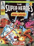 Super-Heroes (1975-76 Marvel UK) 12