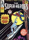 Super-Heroes (1975-76 Marvel UK) 13
