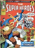 Super-Heroes (1975-76 Marvel UK) 17
