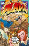 Story of the Alamo (2003 Bill Hughes) 1