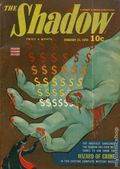 Shadow (1931-1949 Street & Smith) Pulp Feb 15 1943