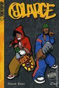 @Large GN (2003-2005 Tokyopop) 1-1ST