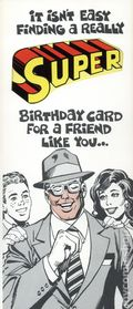 DC Comics Greeting Card (1978 DC Comics) 16