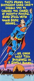DC Comics Greeting Card (1978 DC Comics) 11