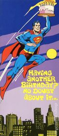 DC Comics Greeting Card (1978 DC Comics) 17
