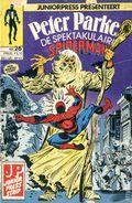 Spectacular Spider-Man (Dutch Series 1983 Peter Parker De Spektakulaire Spider-Man) 26