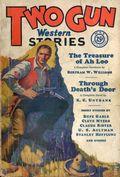 Two-Gun Western (1928-1932 Western Fiction- Stadium) Pulp 1st Series Vol. 9 #5