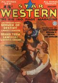 Star Western (1933-1954 Popular) Pulp Vol. 4 #4