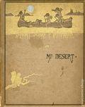 Summer School of Philosophy at Mt. Desert (1881 Henry Holt & Co.) NN