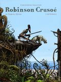 Robinson Crusoe HC (French Edition 2008 L'integrale) 1-1ST