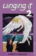 Winging It TPB (1988-1999 Solo) 2-1ST