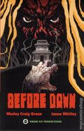 Before Dawn GN (2003 Green Fly) 1-1ST