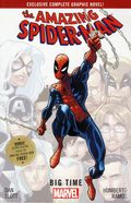 Amazing Spider-Man Big Time TPB (2014 Marvel) 75th Anniversary Edition 1-1ST