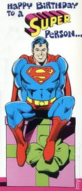 DC Comics Greeting Card (1978 DC Comics) 24