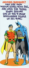 DC Comics Greeting Card (1978 DC Comics) 23