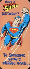 DC Comics Greeting Card (1978 DC Comics) 19