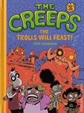 Creeps HC (2015 Amulet Books) 2-1ST