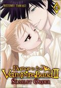 Dance in the Vampire Bund II: Scarlet Order GN (2014 Seven Seas) 4-1ST