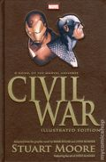 Civil War HC (2016 A Marvel Universe Illustrated Novel) 1-1ST