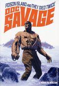 Doc Savage SC (2006-2016 Sanctum Books) Double Novel 39B-1ST