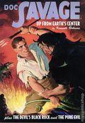 Doc Savage SC (2006-2016 Sanctum Books) Double Novel 87-1ST