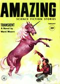 Amazing Stories (1926-Present Experimenter) Pulp Vol. 34 #2