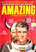 Amazing Stories (1926-Present Experimenter) Pulp Vol. 34 #5