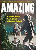 Amazing Stories (1926-Present Experimenter) Pulp Vol. 34 #7
