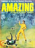 Amazing Stories (1926 Pulp) Vol. 34 #8