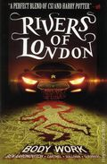 Rivers of London Body Work TPB (2016 Titan Comics) 1-1ST