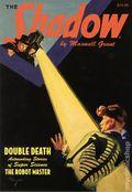 Shadow SC (2006- Sanctum Books) Double Novel Series 104-1ST