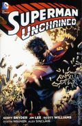 Superman Unchained TPB (2016 DC) 1-1ST