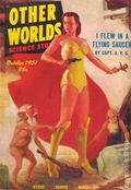 Other Worlds (1949-1953 Clark Publishing) Pulp 1st Series 14