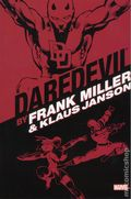 Daredevil Omnibus HC (2016 Marvel 3rd Edition) By Frank Miller and Klaus Janson 1-1ST