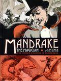 Mandrake the Magician The Hidden Kingdom of Murderers HC (2016 Titan Comics) Sundays 1935-1937 1-1ST
