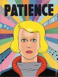 Patience HC (2016 Fantagraphics) By Daniel Clowes 1-1ST