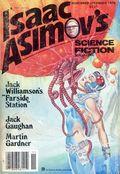 Asimov's Science Fiction (1977-2019 Dell Magazines) Vol. 2 #6
