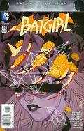 Batgirl (2011 4th Series) 49