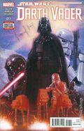 Star Wars Darth Vader (2015 Marvel) 17