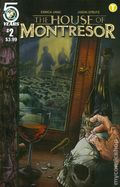 House of Montresor (2016 Action Lab) 2