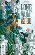 Lone Wolf 2100 (2015 Dark Horse) 3