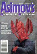 Asimov's Science Fiction (1977-2019 Dell Magazines) Vol. 17 #15