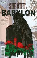 Sheriff of Babylon (2015 DC) 4