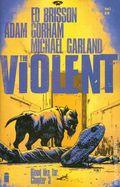 Violent (2015 Image) 3