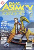 Asimov's Science Fiction (1977-2019 Dell Magazines) Vol. 14 #6