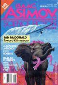 Asimov's Science Fiction (1977-2019 Dell Magazines) Vol. 14 #8