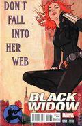 Black Widow (2016 7th Series) 1B