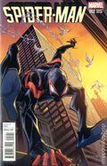 Spider-Man (2016 Marvel) 2B