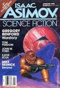 Asimov's Science Fiction (1977-2019 Dell Magazines) Vol. 14 #1